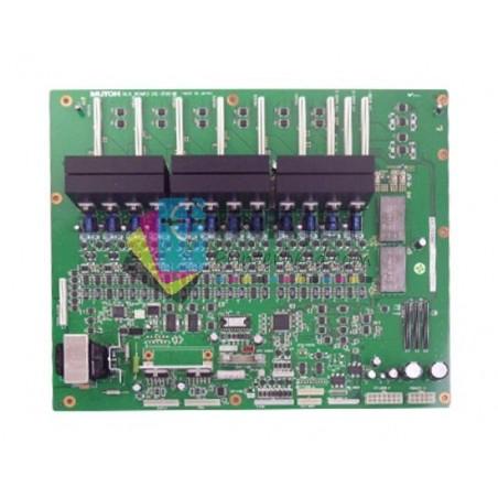 Original Printhead (Purple) XAAR 128/80pl-W