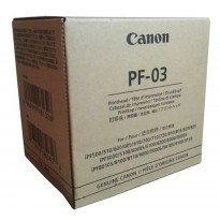 Canon PF03 printhead for IPF8100, IPF9100