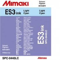 ES3 Ink Cartridge 440ml Light Cyan CJV150-75/CJV150-107/CJV150-130