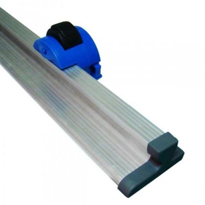 """79"""" (2000mm) Sliding Paper Cutter with Ruler"""
