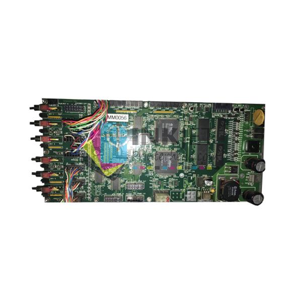 Mutoh VJ1604A/VJ-1604E Pump Capping Assembly-DF-49686