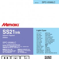 SS21 Ink Pack 2,000ml Light Cyan For CJV150-75 / CJV300-130 / CJV300-160