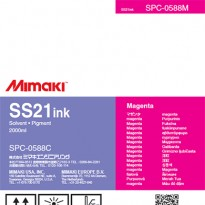 SS21 Ink Pack 2,000ml Magenta For CJV150-75 / CJV300-130 / CJV300-160