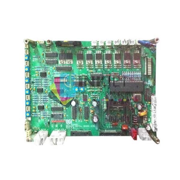 Genuine HP 831 Cyan/Black Latex Printhead CZ677A
