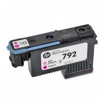 Genuine HP 792 Light Magenta/Magenta Latex Printhead CN704A