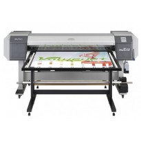 64''(1.6m) Mutoh ValueJet-1608HS LED UV Printer