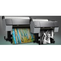 Epson 890 Stylus Pro SP9890K3 Series Eco-Solvent Printer