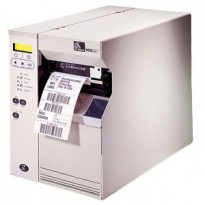 Zebra 105SL Thermal Printer 300dpi, Cutter, Ethernet