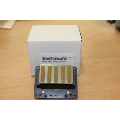 Epson Printhead  P6080/P8080/7908/9908 Part Number : F191121
