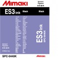 ES3 Ink Cartridge 440ml Black JV3-75SPII/JV3-130S/JV3-130SL