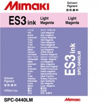 ES3 Ink Cartridge 440ml Light Magenta For CJV150-130 CJV150-160 CJV300-130