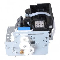 Mutoh VJ-1304 Solvent Resistant Pump Capping Assembly