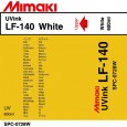 LF-140 Ink Pack 600ml White