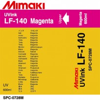 LF-140 Ink Pack 600ml Magenta