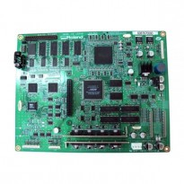 New Roland SP-540 main board