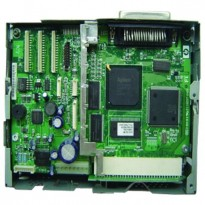 HP DesignJet 130nr Mainboard/PCB
