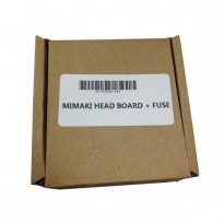 Mimaki JV5 Transfer Card OEM