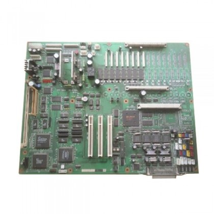 New Original Mutoh RJ-8000 printer Mainboard with 4 Heads