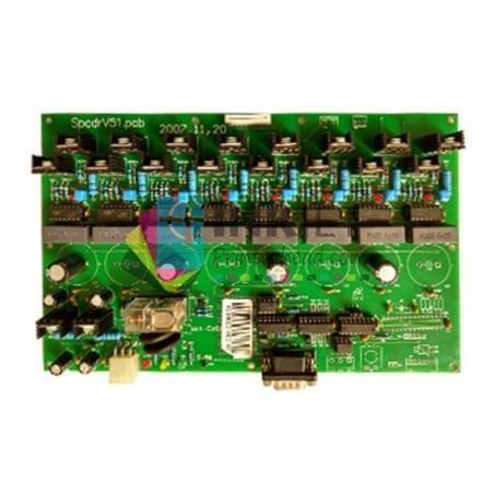 Genuine HP 881 Black/Cyan Latex Printhead CR328A