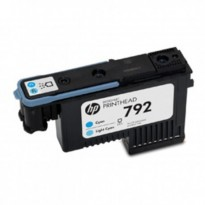 Genuine HP 792 Cyan/Light Cyan Latex Printhead CN703A