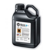 Genuine HP FB225 2-pack 5-liter Cyan Scitex Ink CP756A