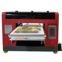 A3 Epson Jet EP1800T Popular Type DTG&T-Shirt Printer