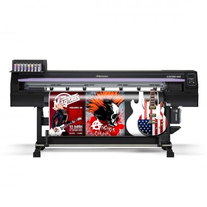 Mimaki CJV150-75/CJV150-107/CJV150-130/CJV150-160 High-Specification Entry Model Inket Printer