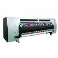 DGI FTII-3204D Dye Sublimation Textile Printer