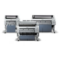 Epson SureColor T7270 Textile Sublimation Printer