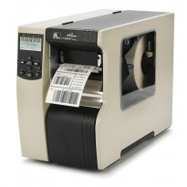 Zebra 110xi4 Thermal Printer 203dpi, USB, and Cutter