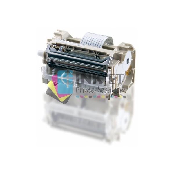 Toshiba B-EX4T1 Therm Printer 203dpi, USB, Ethernet, Rot Cut