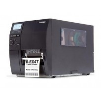 Toshiba B-EX4T1 Therm Printer 203dpi, USB, Ethernet, Rot Cut