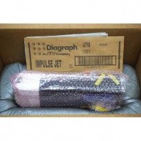 NEW DIAGRAPH 5760-017768S2PEP PRINT HEAD ASSEMBLY 5760017768S2PEP